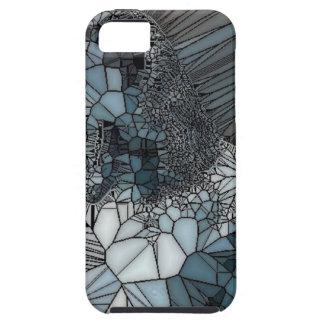 Jesus artwork iPhone 5 case