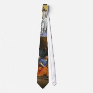 Jesus Ascension Tie