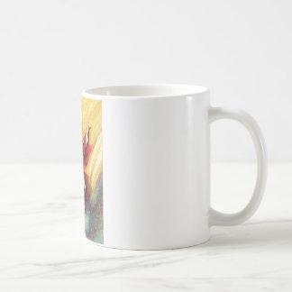 Jesus Ascention Mug