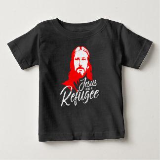 Jesus Baby Dark Jersey T-Shirt