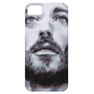 Jesus Barely There iPhone 5 Case