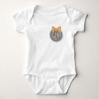 Jesus Best Gift Ever Baby Bodysuit