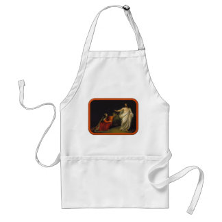 JESUS BLESSINGS ADULT APRON