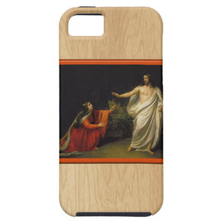 JESUS BLESSINGS iPhone 5 CASES