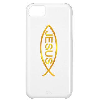 Jesus iPhone 5C Covers