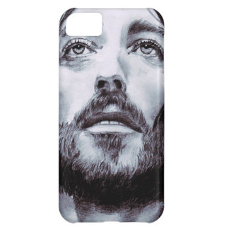 Jesus Cover For iPhone 5C