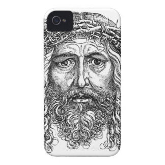 Jesus iPhone 4 Covers