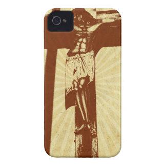 Jesus iPhone 4 Cases