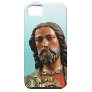 Jesus iPhone 5/5S Covers