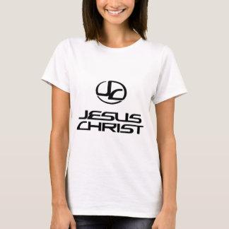 Jesus Christ (Black): Lexus style T-Shirt