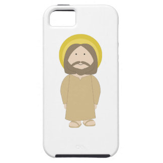 Jesus Christ iPhone 5 Cases