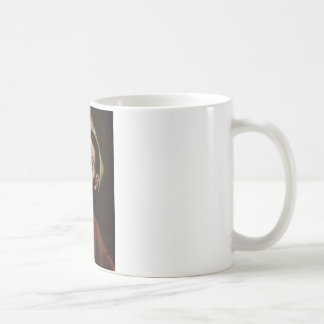 Jesus Christ circa 1580-1585 Coffee Mug