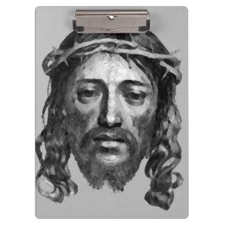 JESUS CHRIST CLIPBOARDS