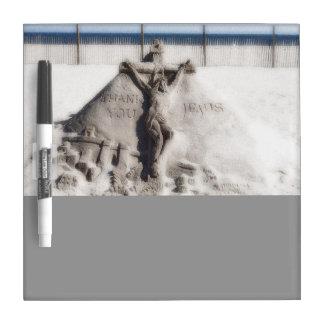 JESUS CHRIST Dry-Erase WHITEBOARDS