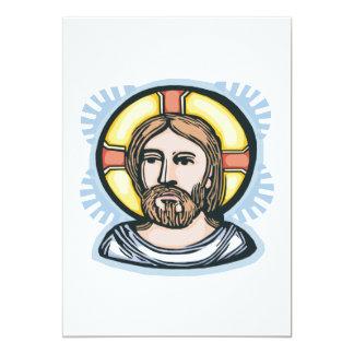 Jesus Christ Custom Invite