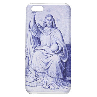Jesus Christ iPhone 5C Covers