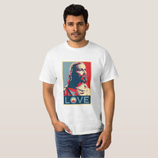 Jesus Christ Love T-Shirt