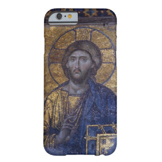 Jesus Christ Pantokrator Barely There iPhone 6 Case