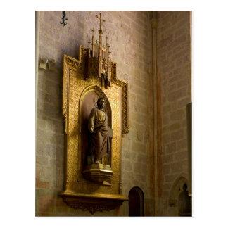 Jesus Christ Postcard