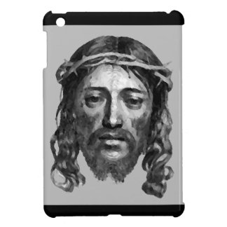 Jesus Christ Th Messiah Christian Art Cover For The iPad Mini