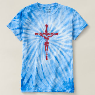 Jesus Christ- Tie Dye T-Shirt
