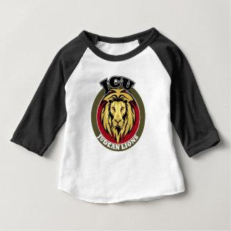 Jesus Christ University Judean Lions Kids Baby T-Shirt