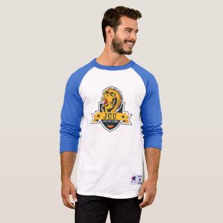 Jesus Christ University Judean Lions Original Logo T-Shirt
