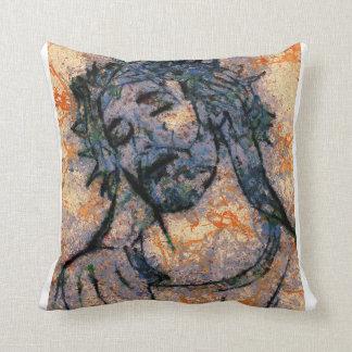 Jesus Cushion