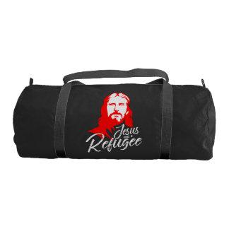 Jesus Dark Duffel Bag