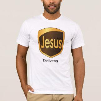 Jesus. Deliverer. T-Shirt