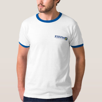 JESUS Film Harvest Partners T-Shirt