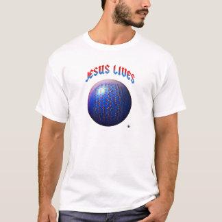 jesus fish OI T-Shirt