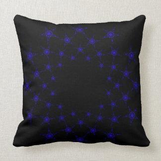 Jesus Fish Stars Cushion