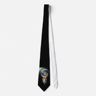 Jesus For The World Tie