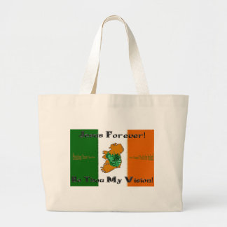 Jesus Forever! Bags