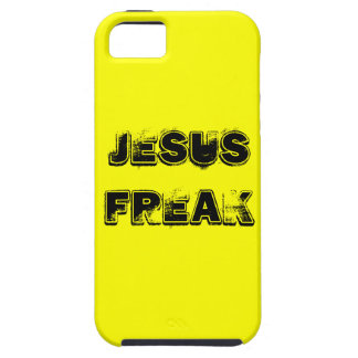 Jesus Freak iPhone 5 Case