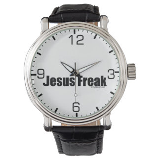 Jesus Freak Watch