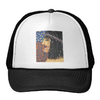 Jesus Hats