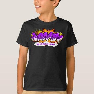 Jesus Hip Hop Graffiti T-Shirt
