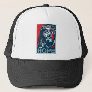 Jesus Hope Cap