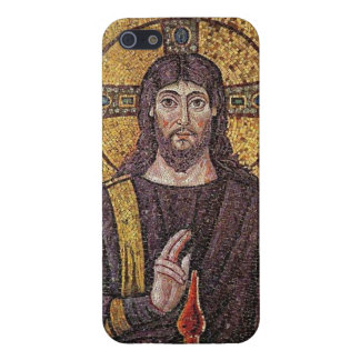 Jesus icon #1 case for iPhone 5/5S