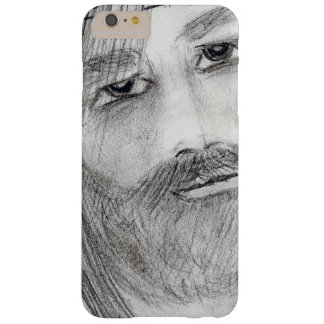 jesus in agony barely there iPhone 6 plus case