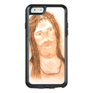 Jesus in the Light OtterBox iPhone 6/6s Case