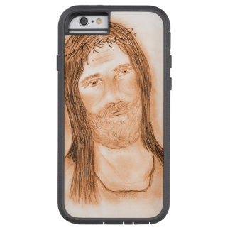 Jesus in the Light Tough Xtreme iPhone 6 Case