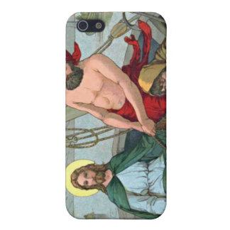 Jesus iPhone 5 Cover
