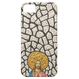 Jesus iPhone 5 Cover