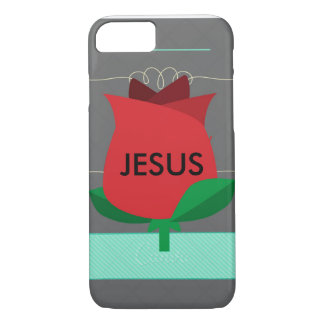 JESUS iPhone 7 COVER