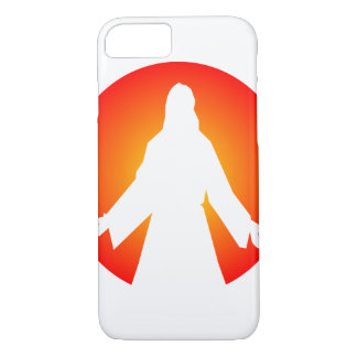 Jesus iPhone 8/7 Case