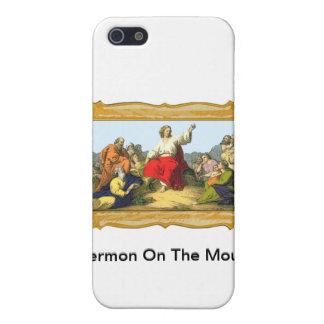 Jesus iPhone 5 Covers