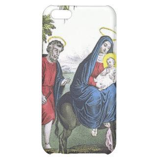Jesus iPhone 5C Cover